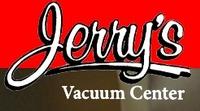 Jerry's Vacuum Center