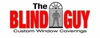 The Blind Guy of North Dakota