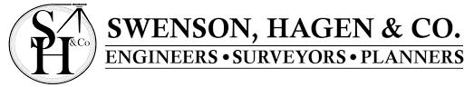 Swenson, Hagen & Co.