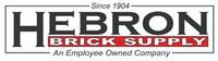 Hebron Brick & Block Supply