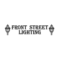 Front Street Lighting