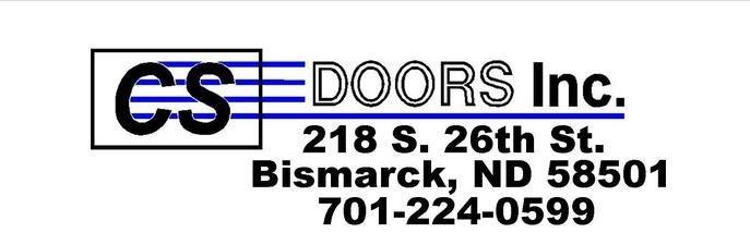 C.S. Doors, Inc.