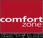Comfort Zone Heating & Air