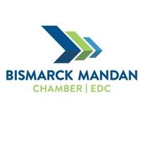 Bismarck Mandan Chamber EDC