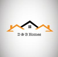 D & B Homes