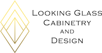 Looking Glass Cabinetry and Design