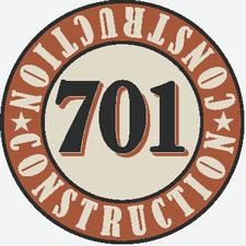 701 Construction