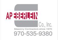 Lancaster Stoneworks dba A.P. Eberlein Company, Inc.