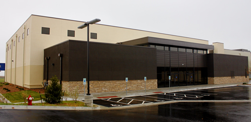 Resurrection Christian School Addition