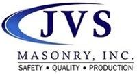 JVS Masonry, Inc.