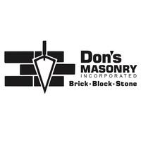 Don's Masonry, Inc.