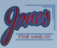 Jones Fine Sand