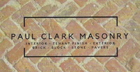 Paul R. Clark Masonry, Inc.