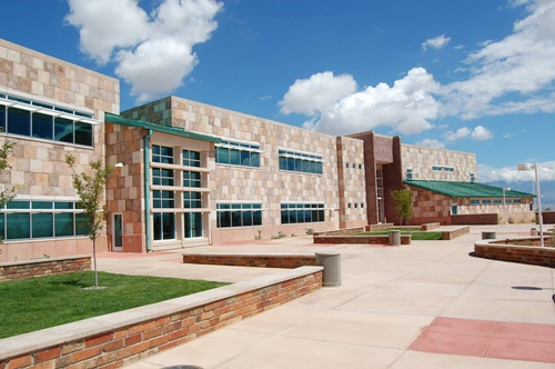 CNM Westside Campus