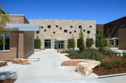 Boulder Jewish Community Center