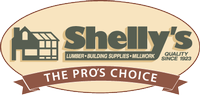 Shelly's Lumber, Building Supplies & Millwork
