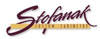 Stofanak Custom Cabinets