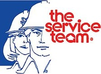 The Service Team