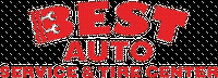 Best Auto Service & Tire Center