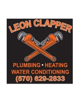 Leon Clapper Plumbing, Heating & Water Conditioning, Inc.