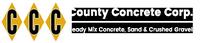County Concrete