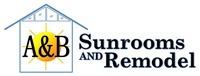 A&B Sunrooms & Remodel