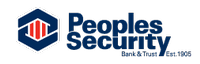 Peoples Security Bank & Trust Co.