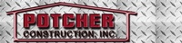 Potcher Construction, Inc.