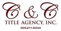 C & C Title Agency, Inc.