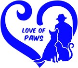For the Love of Paws