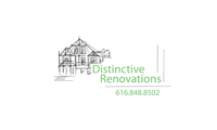 Distinctive Renovations, LLC