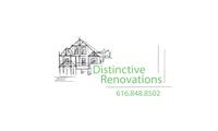 Distinctive Renovations, LLC