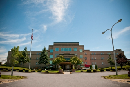 St. Mary's Wilkinson Resicential Health Care Facility (RHCF)