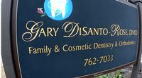 Gary DiSanto-Rose, D.M.D.