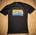 Picture of Yankton: A Sunny State of Great! T-Shirt