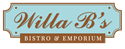 Picture of Willa B's Bistro & Emporium Gift Card