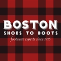 Picture of Bostons Shoes to Boots Gift Card