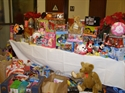 Picture of Campbell Community Toy Program Donation
