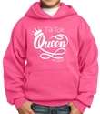 Picture of TikTok Queen Hoodie