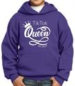 Picture of TikTok Queen Sweatshirt