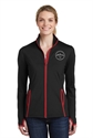 Picture of Womens Full-Zip Jacket
