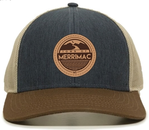 Picture of Town of Merrimac Baseball Hat