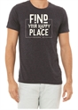 Picture of Find Your Happy Place T-Shirt