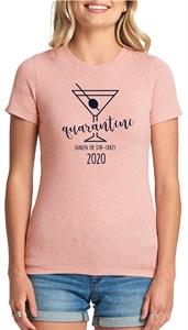 Picture of Quarantini T-Shirt