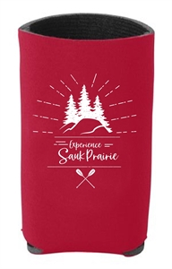 Picture of Experience Sauk Prairie Paddle Can Koozie
