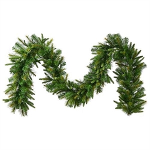 Picture of Storefront Holiday Garland