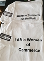 Picture for category Women of Commerce Clothing