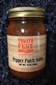 Picture of Pepper Patch Salsa