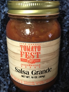 Picture of Salsa Grande