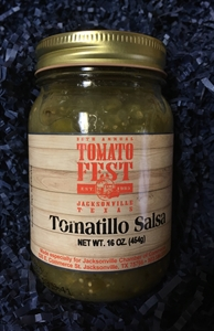 Picture of Tomatillo Salsa